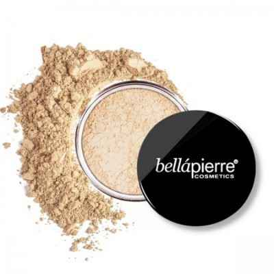 Bellapierre Mineral Loose foundation (9g)