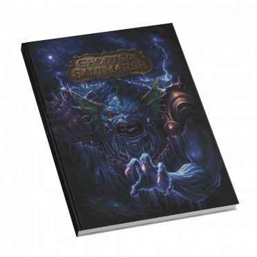D&D - 5th Ed. - Ghosts of Saltmarsh Limited Edition