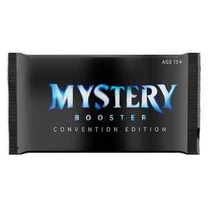 Magic - Mystery Booster