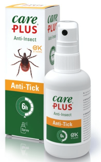 Anti Teek spray Care Plus - 60ml