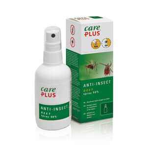 Anti insect deet 50%, Spray
