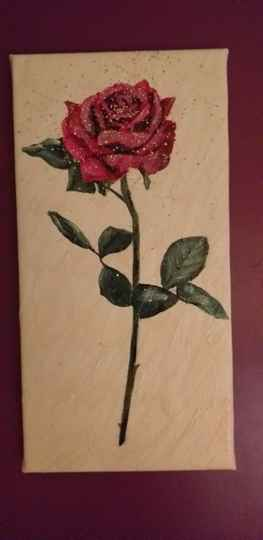 Roos - ROSE - Code A2- 024