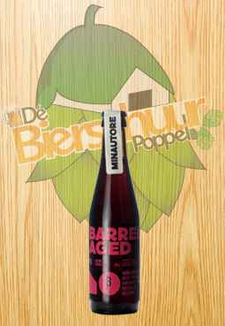 Brussels Beer Project Minautore