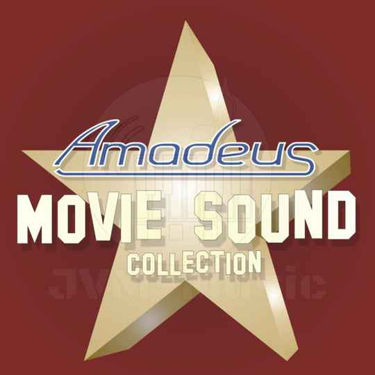 AMADEUS Movie Sound Collection