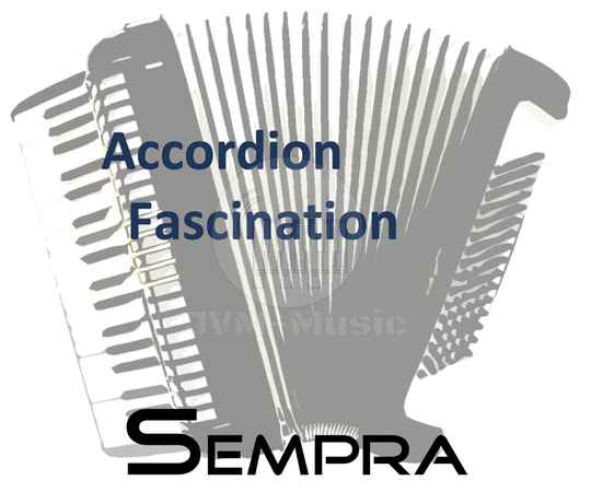 Accordeon Fascination