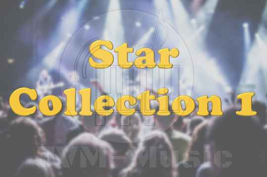 Star Collection 1