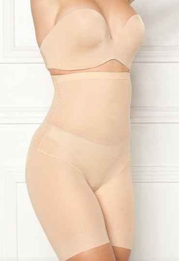 HI WAIST LONG LEG van MAGIC Bodyfashion - 13MM - huidkleur