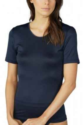 T-Shirt Mey Emotion - 56201 - Night Blue