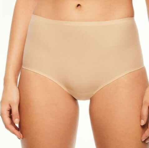 Soft Stretch Naadloze Tailleslip - 2647 - Huidkleur