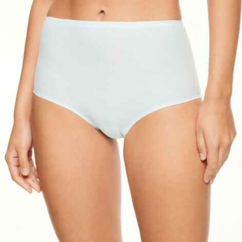 Soft Stretch Naadloze Tailleslip - 2647 - Ivoor