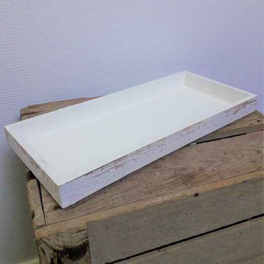 Hout tray I Wout