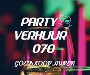 Partyverhuur 070