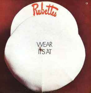Rubettes, The – Wear It's 'At  [idnr:14117]