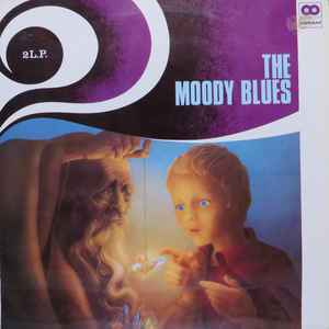Moody Blues,The – The Great Moody Blues  [idnr:14304]