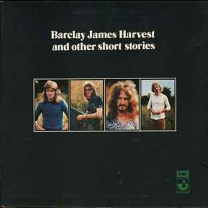 Barclay James Harvest ‎– And Other Short Stories  [idnr:14183]