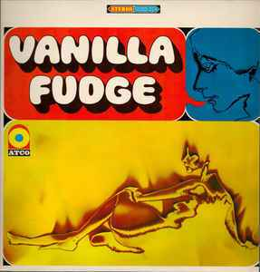 Vanilla Fudge ‎– Vanilla Fudge  [idnr:14077]