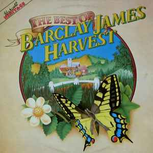 Barclay James Harvest – The Best Of   [idnr:14820]