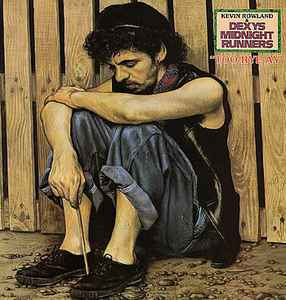 Kevin Rowland & Dexys Midnight Runners ‎– Too-Rye-Ay [idnr:09289]