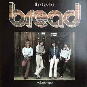 Bread ‎– The Best Of Bread Volume Two  [idnr:14276]