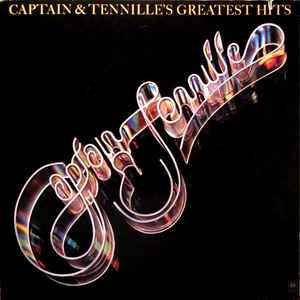 Captain & Tennille ‎– Greatest Hits [idnr:13687]