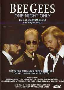 Bee Gees – One Night Only  [idnr:60009]