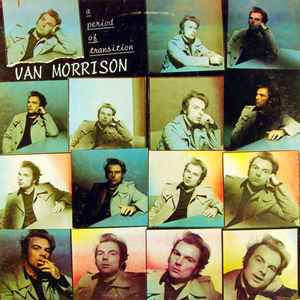 Van Morrison ‎– A Period Of Transition  [idnr:13981]