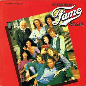 Fame – The Kids From Fame Again [idnr:13533]