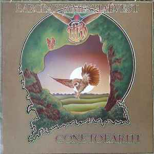 Barclay James Harvest – Gone To Earth [idnr:14874]