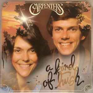 Carpenters ‎– A Kind Of Hush [idnr:13580]
