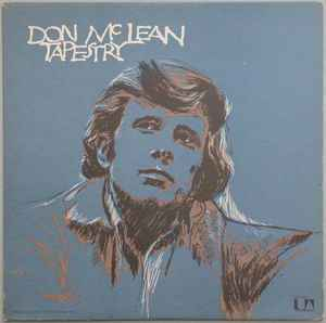 Don McLean – Tapestry [idnr:15200]