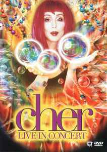 Cher – Live In Concert  [idnr:60022]