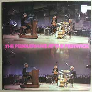 Peddlers, The ‎– Live At The Pickwick [idnr:12860]