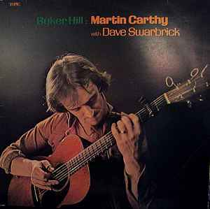 Martin Carthy With Dave Swarbrick – Byker Hill [idnr:13630]