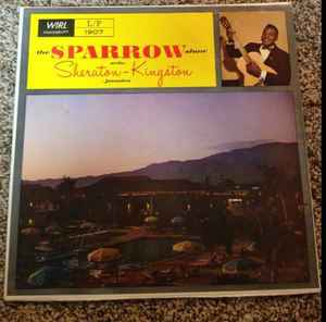 Mighty Sparrow – The Sparrow Show At The Sheraton  [idnr:14571]