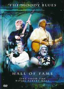 Moody Blues,The – Hall Of Fame (Live From The Royal Albert Hall)  [idnr:60106]