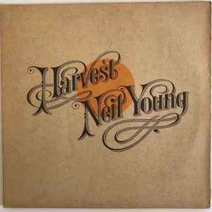 Neil Young – Harvest  [idnr:14794]