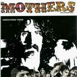 Mothers Of Invention, The  – Absolutely Free  [idnr:14978]