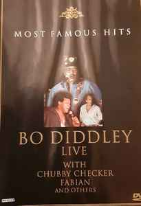 Bo Diddley – Most Famous Hits  [idnr:60015]