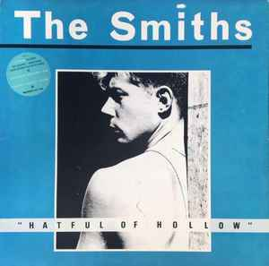 Smiths, The  – Hatful Of Hollow [idnr:15160]