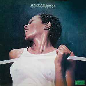 Olympic Runners – Out In Front  [idnr:12630]