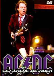 AC/DC – Let There Be Rock  [idnr:60001]