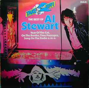 Al Stewart ‎– The Best Of Al Stewart [idnr:13869]