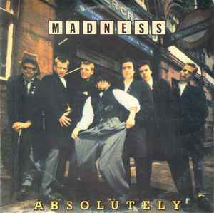Madness – Absolutely  [idnr:14685]