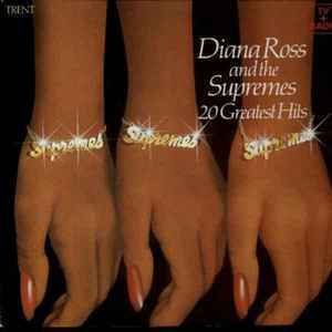 Diana Ross And The Supremes – 20 Greatest Hits  [idnr:13985]