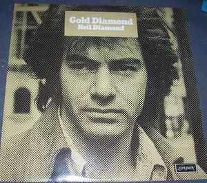 Neil Diamond ‎– Gold Diamond [idnr:07986]