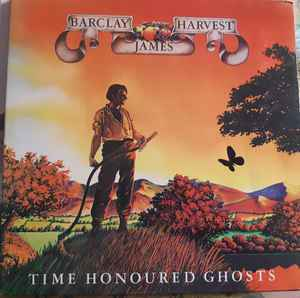 Barclay James Harvest – Time Honoured Ghosts  [idnr:14819]