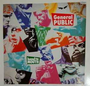 General Public – Hand To Mouth  [idnr:14542]