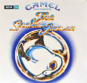 Camel ‎– Music Inspired by The Snow Goose [idnr:13825]