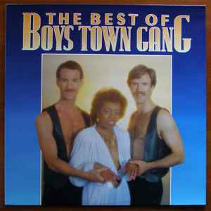 Boys Town Gang – The Best Of [idnr:15198]