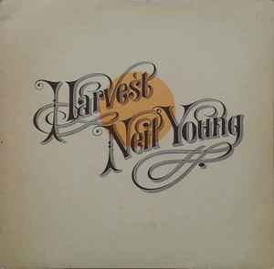 Neil Young – Harvest [idnr:14899]